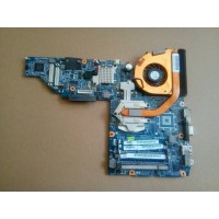 SONY VAIO VPCS13L9E MOTHERBOARD WITH i3 M370 @2.40GHz A1795845A - Ref:060