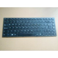 Sony PCG-51512M - UK  KEYBOARD - 148778711 - 9Z.N3VSQ.00U - Ref:063