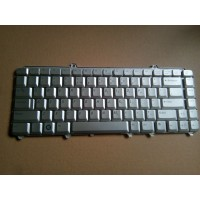Dell Vostro 1400 1420 XPS M1330 M1530 English Silver Keyboard 0NK752 - Ref: F12