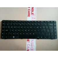 HP Pavilion G62 Laptop Keyboard 605922-031 - Ref: N67